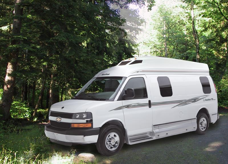 Mit Dem Begriff Van Conversion Bezeichnet Man Camping Fahrzeuge Die Basierend Auf Einem Kleinbuss IdR Ein