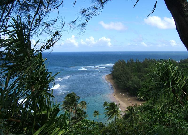 geführte gruppenreisen hawaii