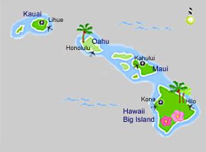 HI Islands