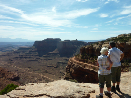 Canyonlands geführte wohnmobilreise imr reisen