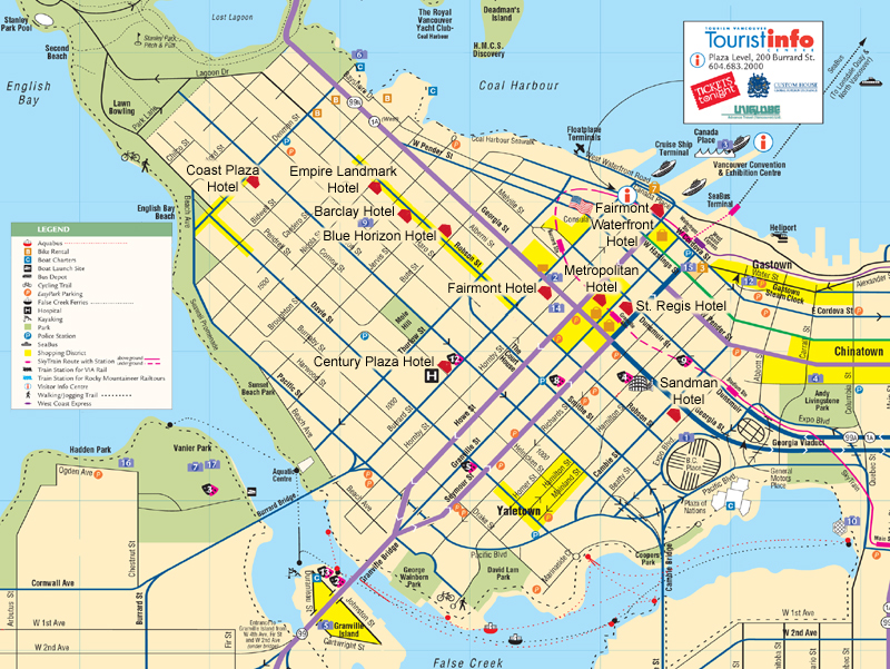 Delta Airport Hotel Vancouver